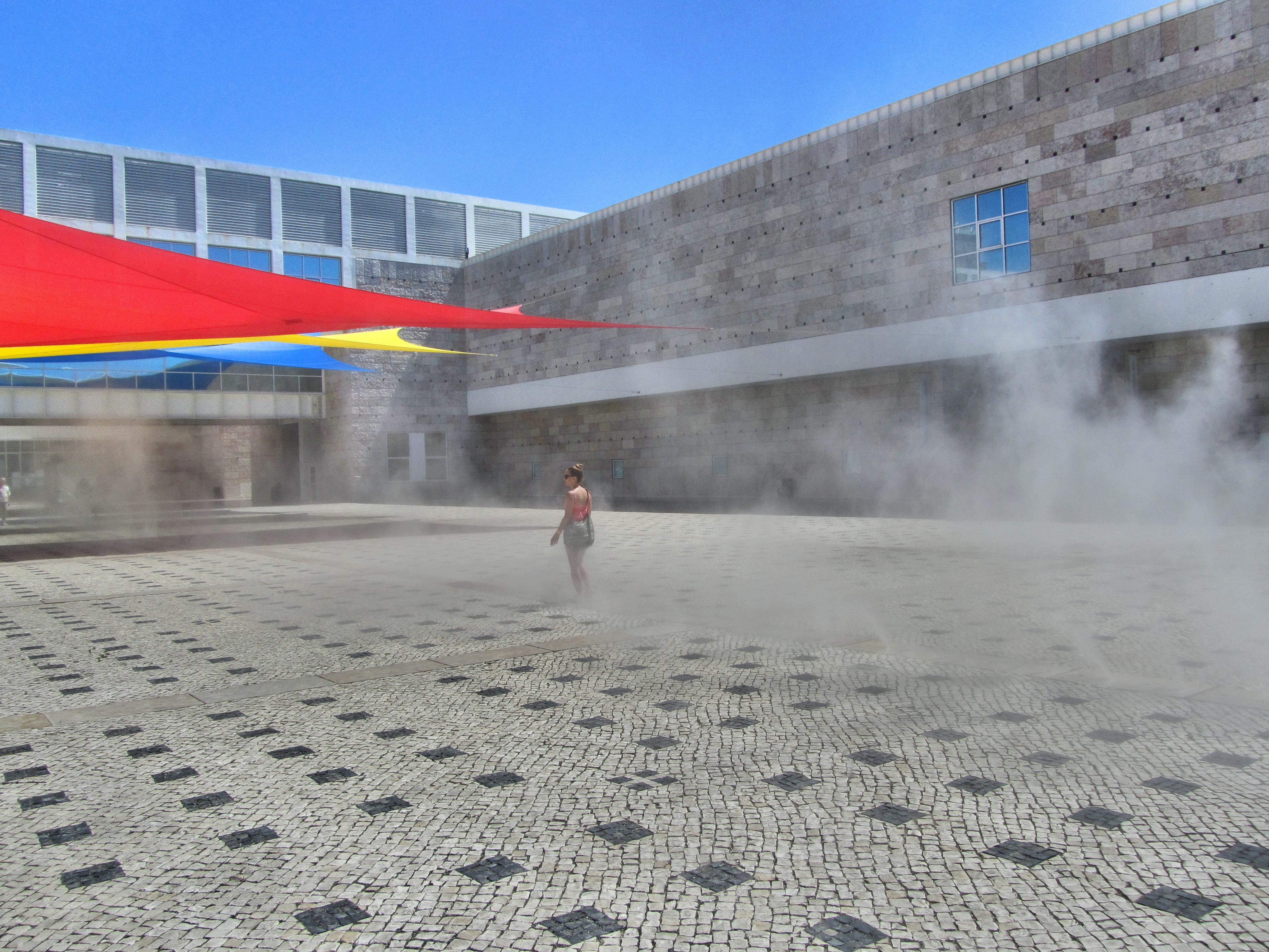 MALINDKATE travel portugal belem 2