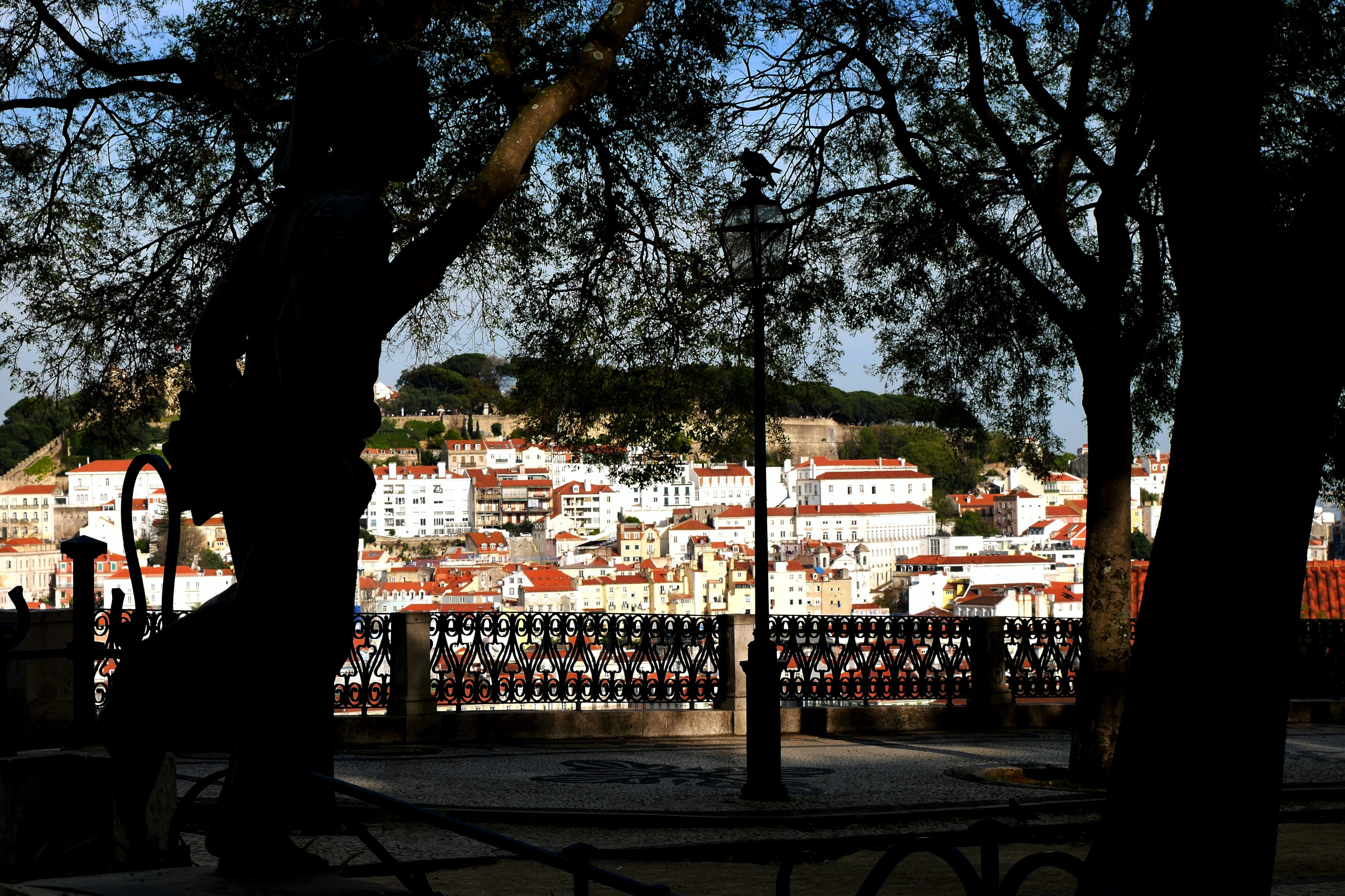 MALINDKATE travel portugal lisbon sight seeing