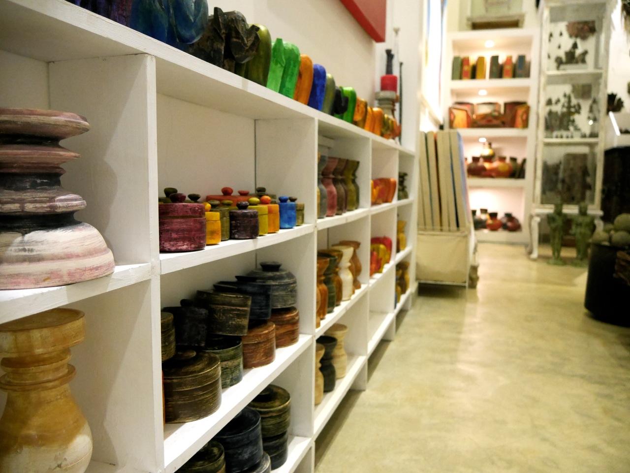 SriLanka Hikkaduwa Gallery2