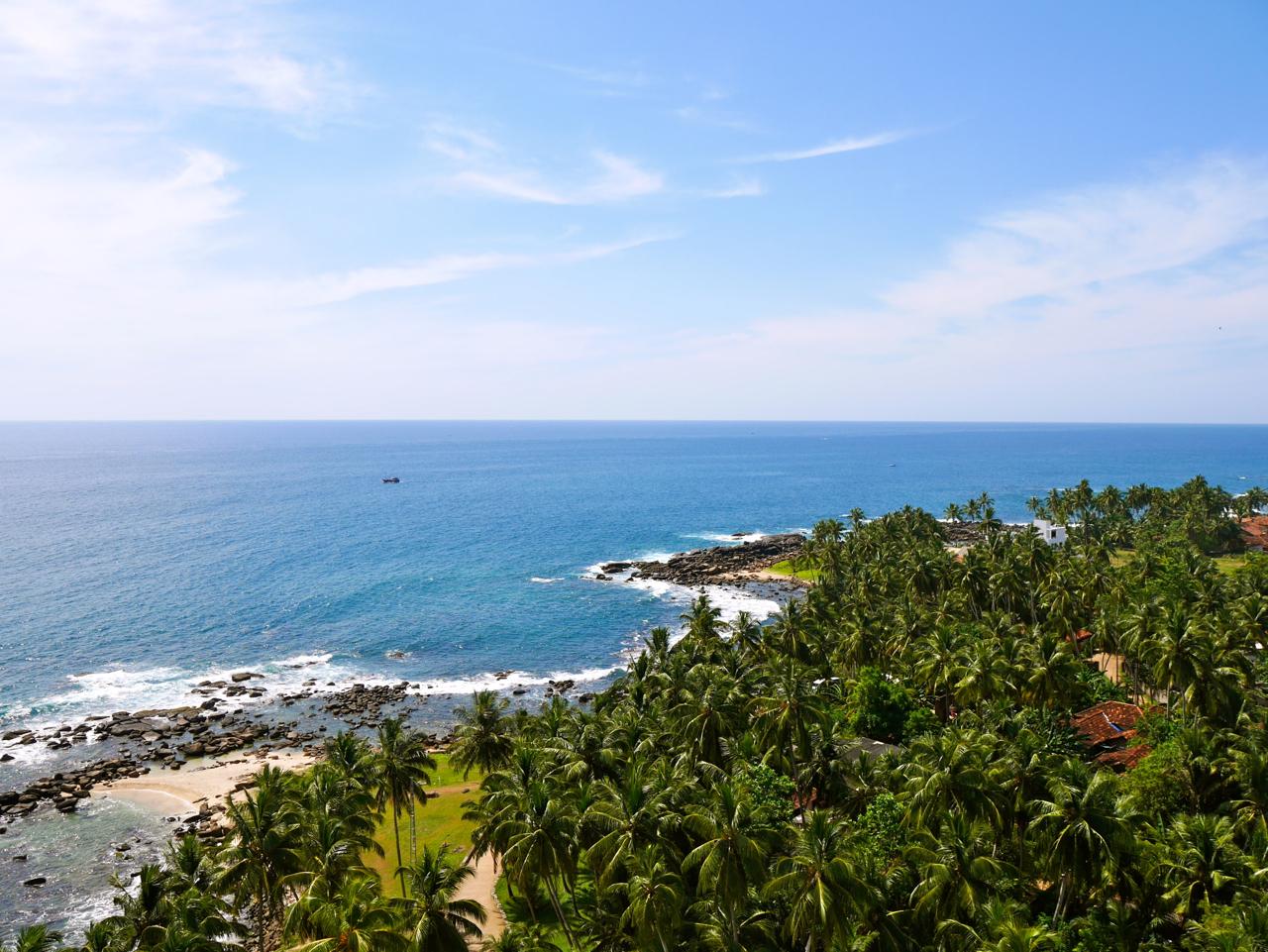 SriLankaDondraLighthouse2