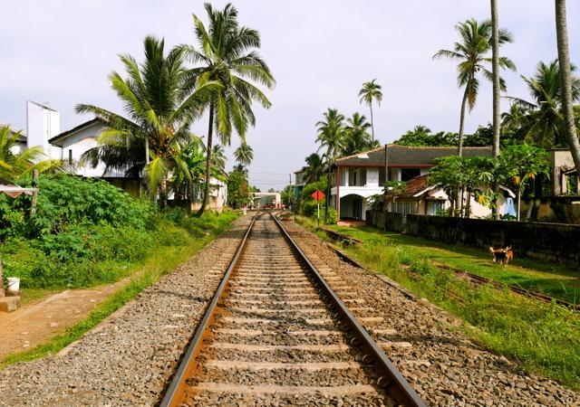 Sri Lanka HIkkaduwa must knows malindkate