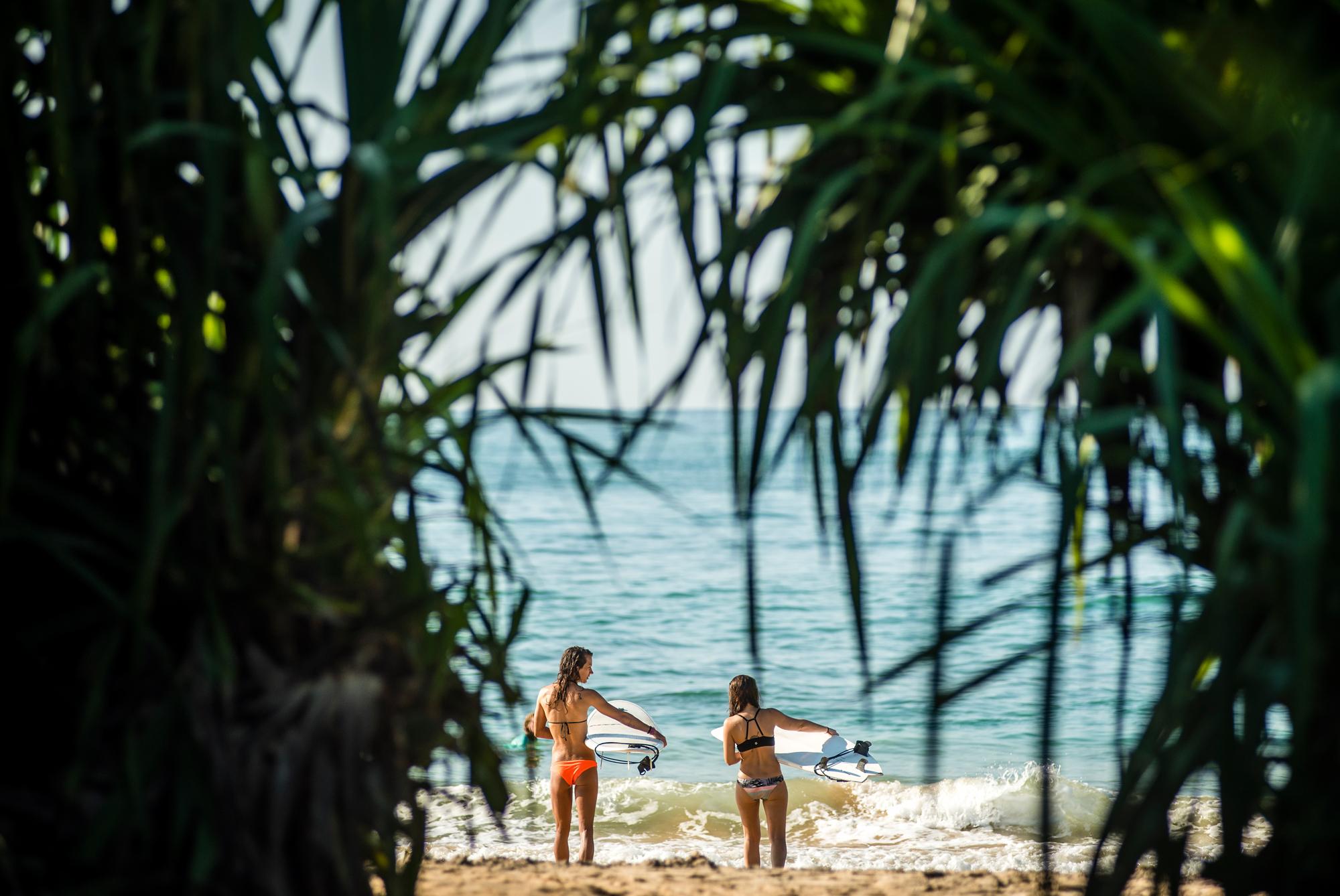 Lapoint Surfcamp Sri Lanka - malindkate