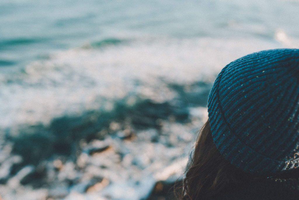Travelgirl Ocean Waves Surf Inspiration