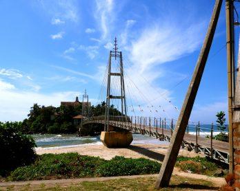 South of Sri Lanka: Matara, Dondra & Talalla