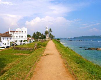 Galle & Hikkaduwa - Sri Lanka