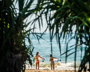 Lapoint Sri Lanka - Surfcamp Review