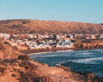 10 Reasons I love Imsouane, Morocco