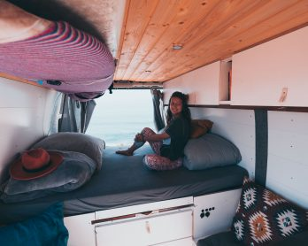 A Love Letter to Vanlife