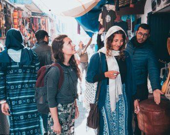Travel Morocco - as a Girl - a Recap